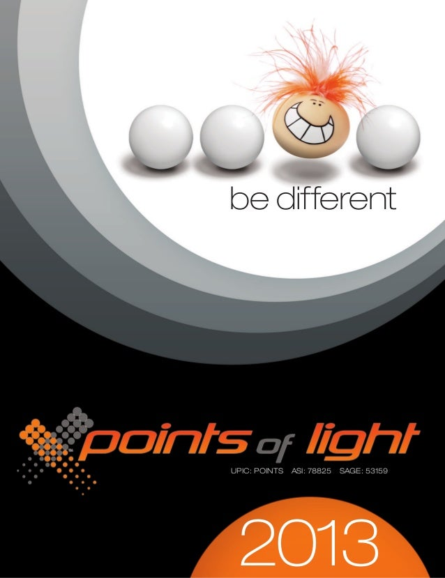 be differentUPIC: POINTS   ASI: 78825   SAGE: 53159 2013