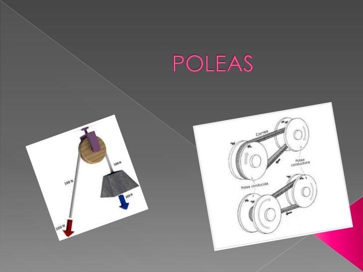 POLEAS <br />