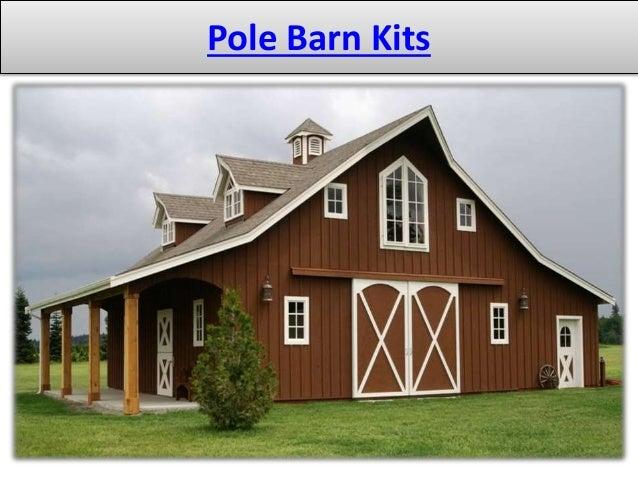 Pole barn for Usa pole barns