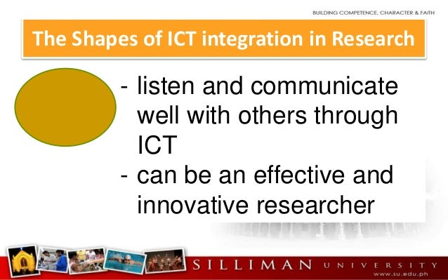 effective use of ict in music Use of ict for effective teaching and learning 1 t j ajit ma, pgdpi consultant institute for pedagogic informatics thiruvananthapuram.