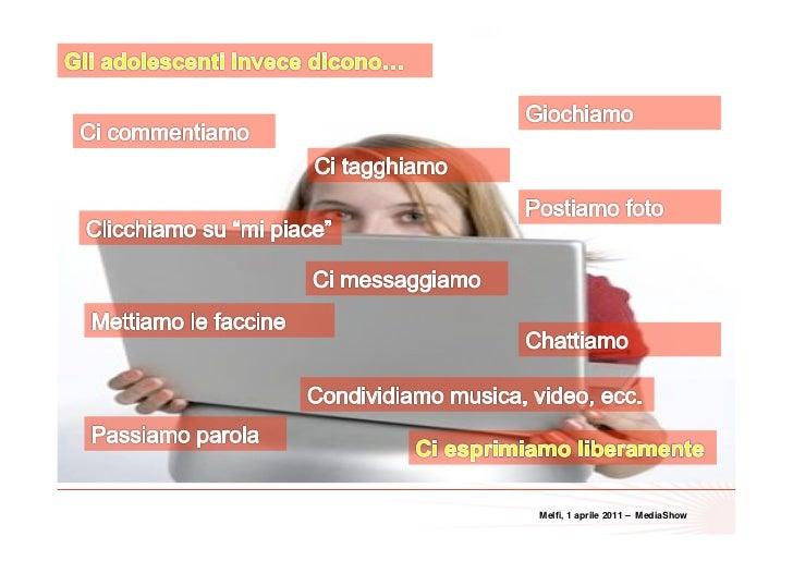 13Melfi, 1 aprile 2011 – MediaShow