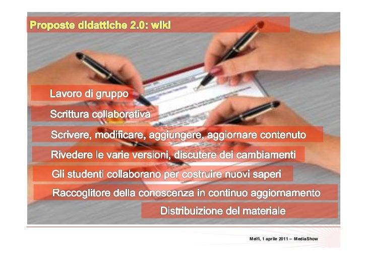 27Melfi, 1 aprile 2011 – MediaShow