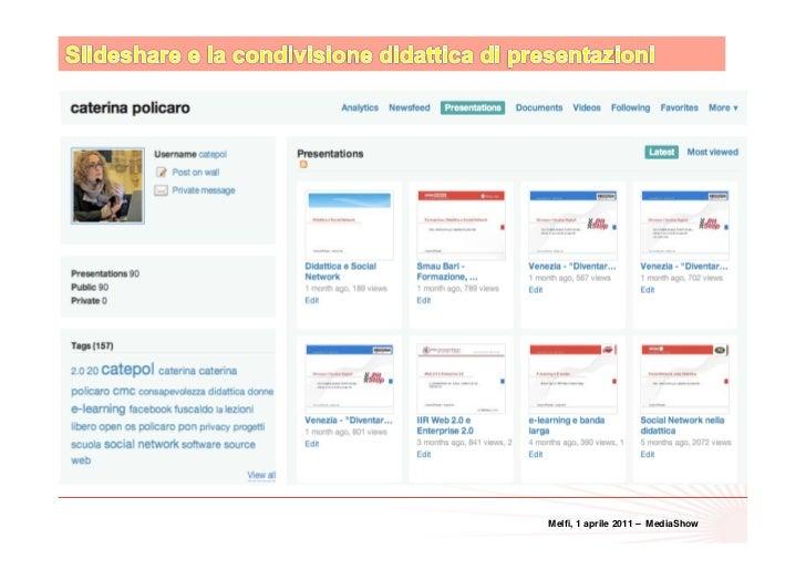 33Melfi, 1 aprile 2011 – MediaShow