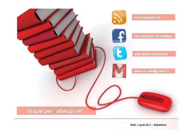 44Melfi, 1 aprile 2011 – MediaShow