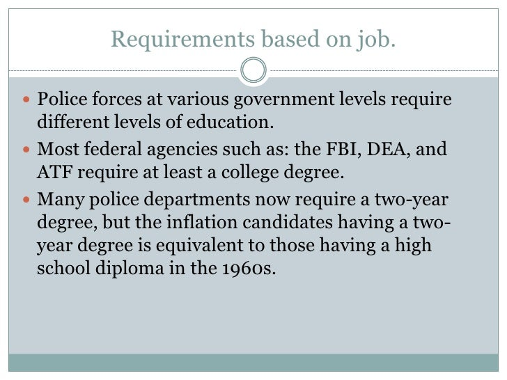 fbi education requirements - best education 2017, Human body