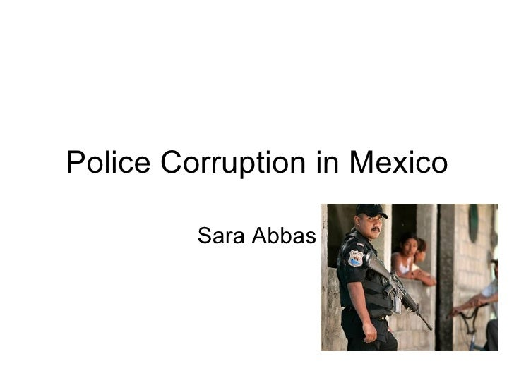 police corruption in russia essay Police corruption is a complex issue police corruption or the abuse of authority by a police officer, acting officially to fulfill personal needs or wants, is a growing problem in the united states today.
