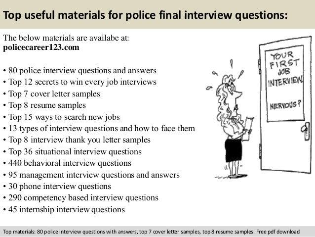 Final Job Interview Sivandearest