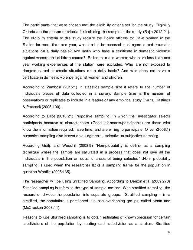 police officers lived reality of saps employees health and wellness p - Functional Cv Example