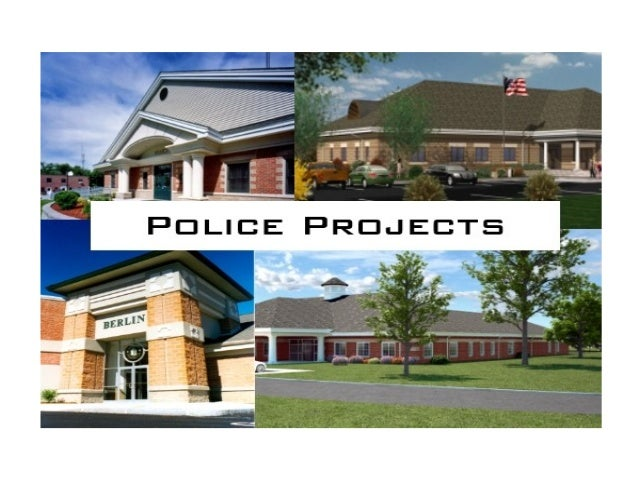 Palmer Police Headquarters