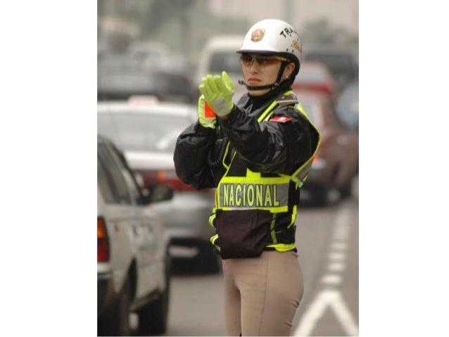 policia nacional del peru by sdh