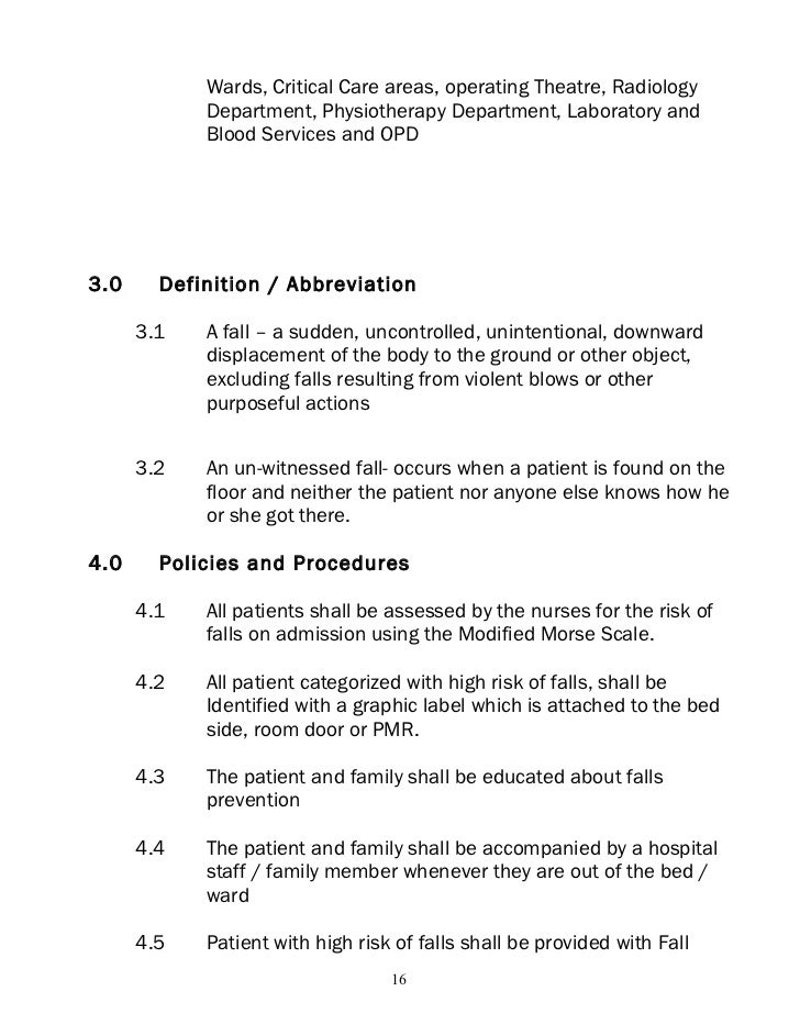 policies and procedure nursing rh slideshare net interventional radiology policy procedure manual Improving Policy and Procedure