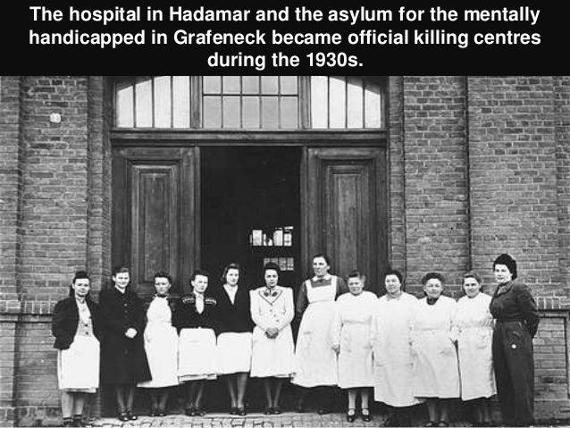 Nazi policies towards jews