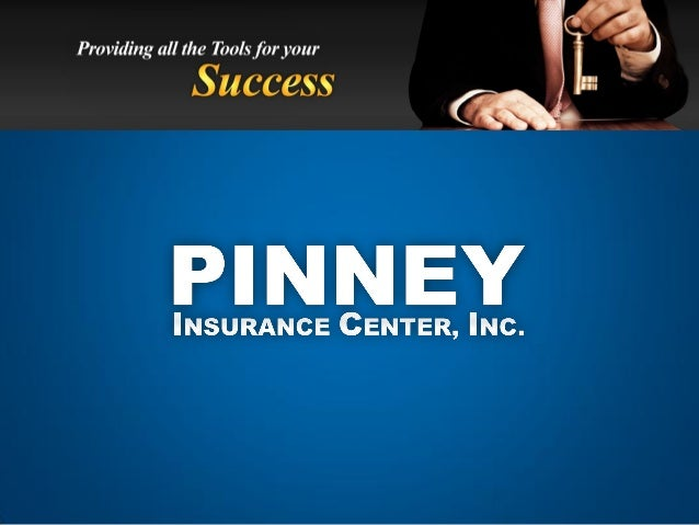 Paul SanfilippoBrokerage DirectorContact Paul: Phone: (800) 823-4852 x8760 E-mail: psanfilippo@pinneyinsurance.com View...