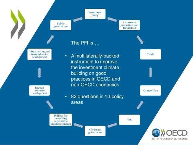 sti policy framework for investment