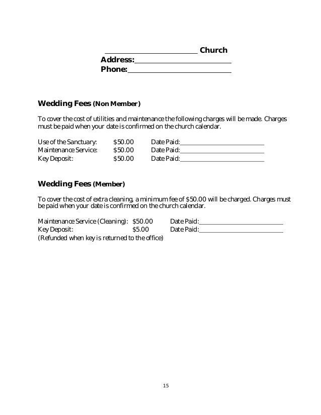 policy and procedure manual church sample rh slideshare net Maintenance Man Maintenance Man