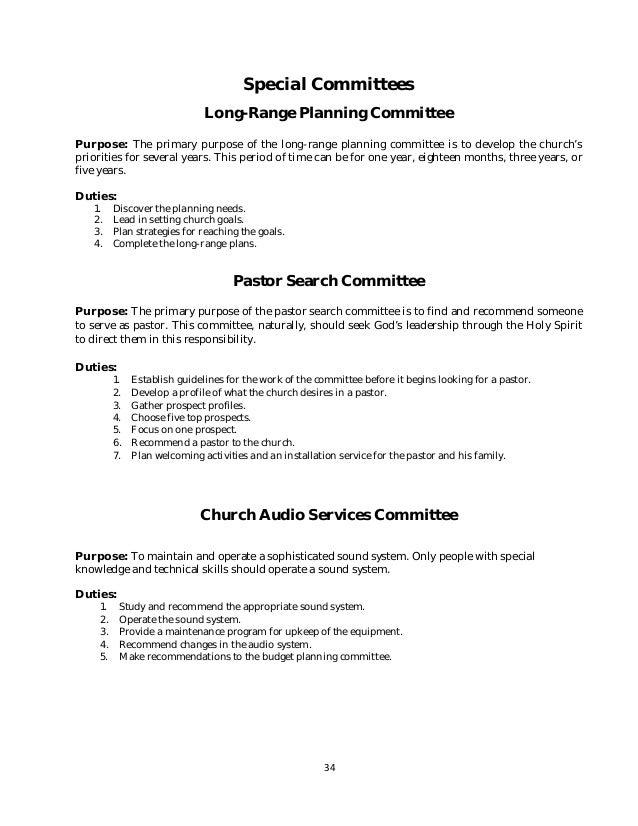 policy and procedure manual church sample rh slideshare net church service manual Aircraft MAINTEANCE Manuals