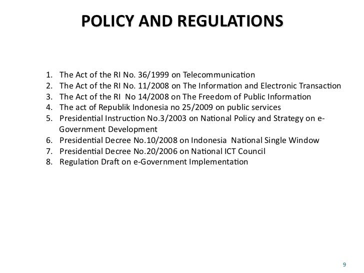 thesis on ict policy and regulation Policies, regulations, and guidelines master's thesis guidelines master's thesis work guidelines - this document details the guidelines and regulations governing all aspects of master's thesis work at the university of canterbury provision of resources policy.