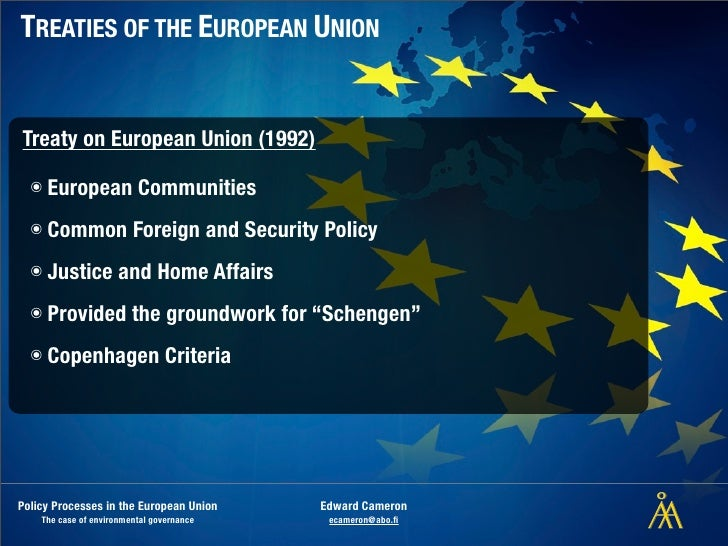 common foreign and security policy of the european union pdf