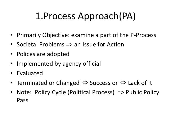 Policy(style) by anthony Slide 3
