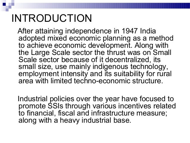 Mixed Economic System in India: Characteristics, Merits and Demerits