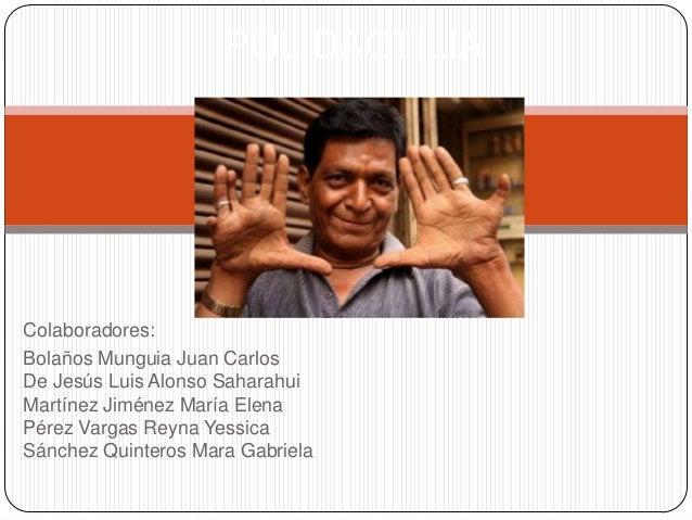Colaboradores:Bolaños Munguia Juan CarlosDe Jesús Luis Alonso SaharahuiMartínez Jiménez María ElenaPérez Vargas Reyna Yess...