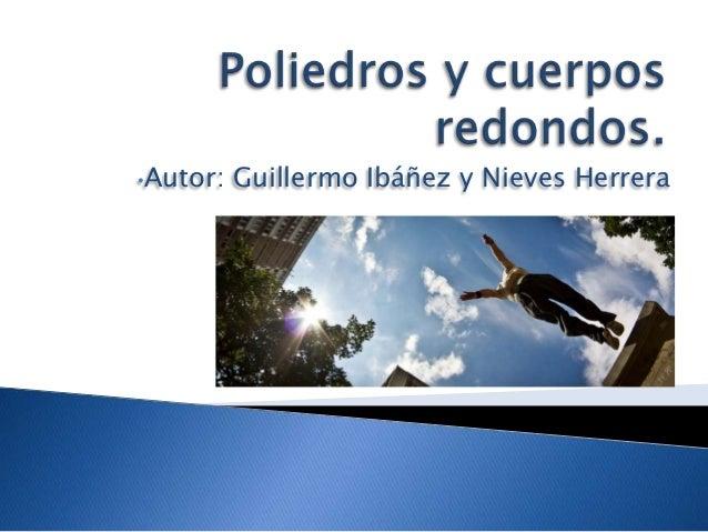 •Autor: Guillermo Ibáñez y Nieves Herrera