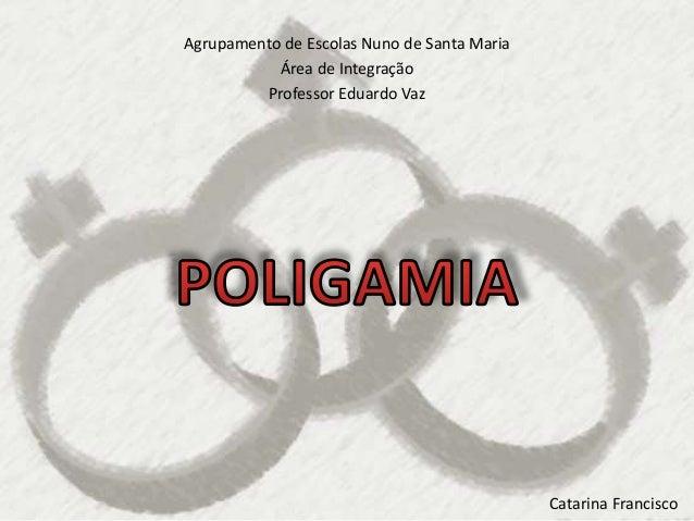 Agrupamento de Escolas Nuno de Santa Maria  Área de Integração  Professor Eduardo Vaz  Catarina Francisco