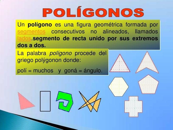 Poligonos Slide 2
