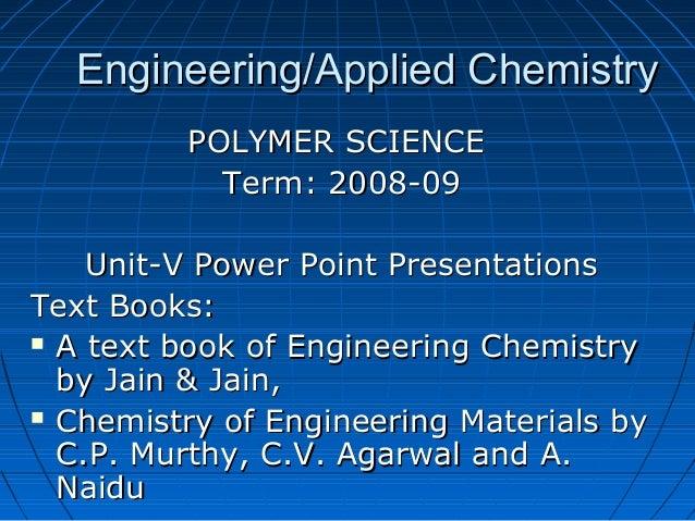 Polymer ppt.