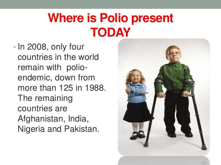 an analysis of polio Healthcare professionals, learn how to identify and investigate poliovirus infection in cases of acute flaccid paralysis (afp) that are compatible with polio many patients with afp will have a lumbar puncture and analysis of cerebrospinal fluid (csf.