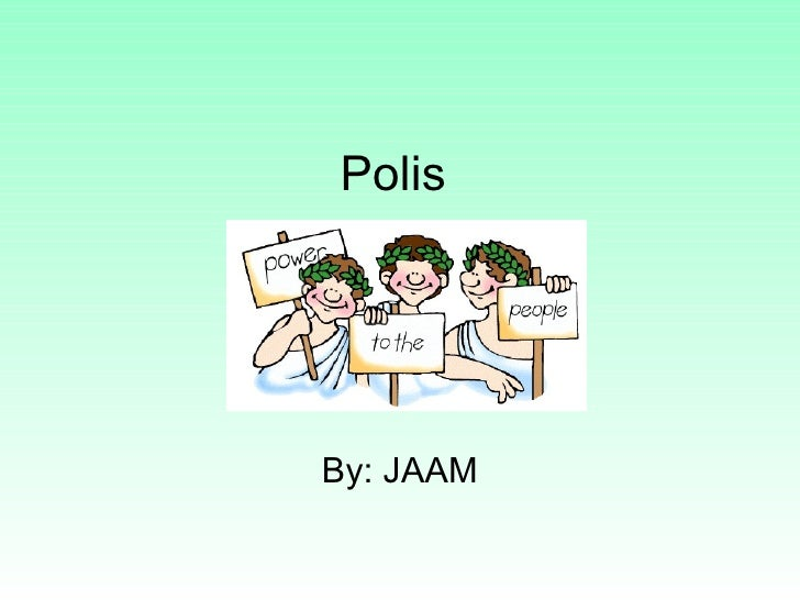 PolisBy: JAAM