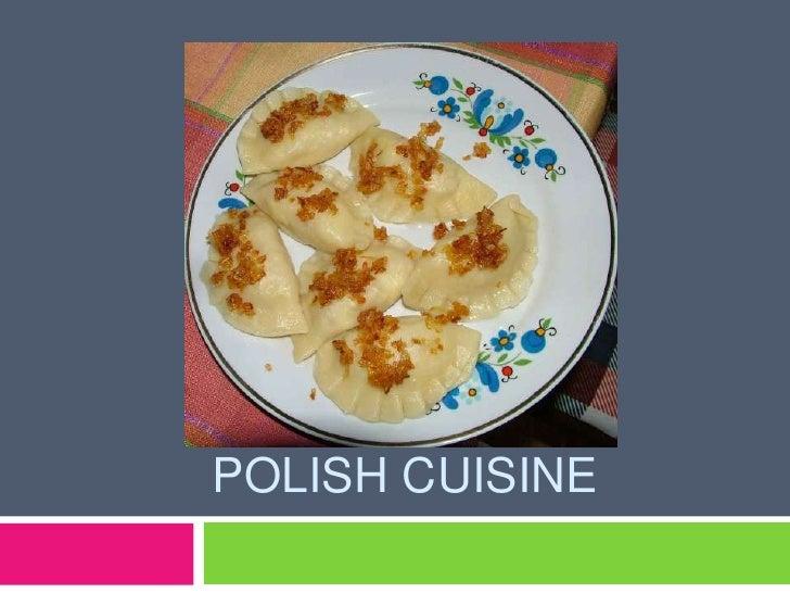 PolishCuisine<br />