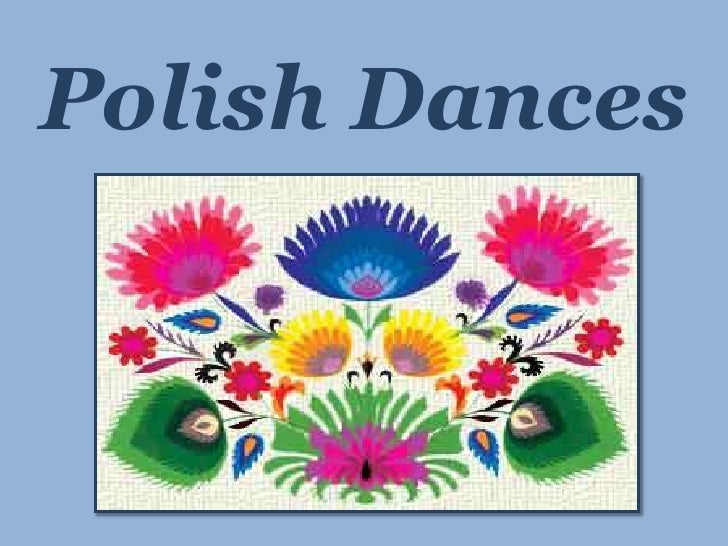 Polish Dances