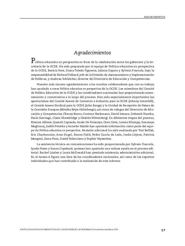 Al hacer inventario de las reformas de política educativa y analizar sus tendencias, este informe pretende ayudar a los re...
