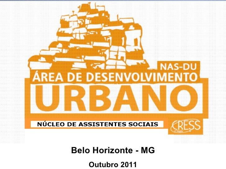 Belo Horizonte - MG Outubro 2011