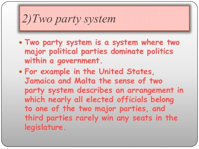 regional political parties are threat to Chapter 4 the changing nature of political parties and of the global state of democracy under threat, and traditional political leadership is.