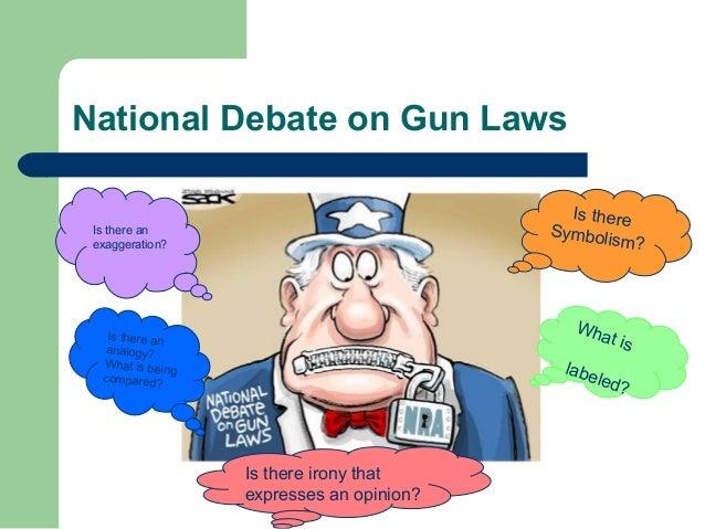 Political Cartoons Explained