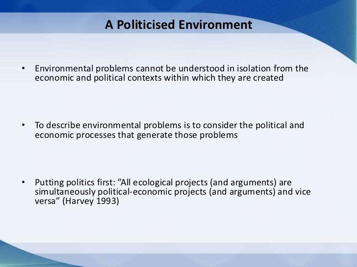 Political Ecology A Critical Introduction Pdf