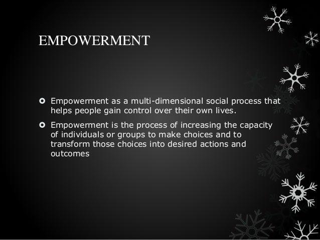 political empowerment Scotland ranks third in the world for political empowerment for women, according to new analysis.