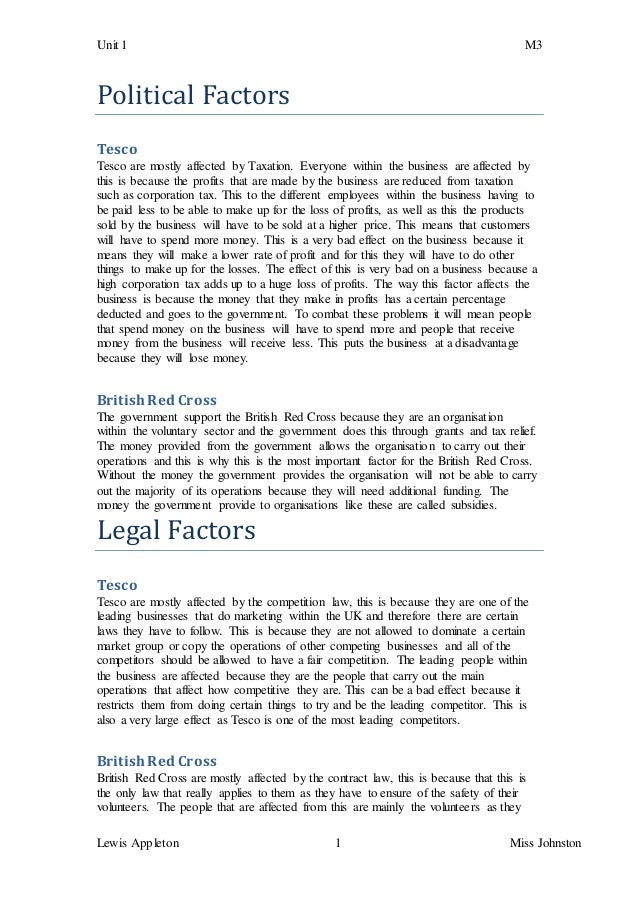explore the social and political factors The paper investigates the macro‐level influences, including the socio‐political, cultural and economic factors that can stimulate or impede the emergence of social entrepreneurship although little research on these determinants has been conducted, this study seeks to reveal that several variables that are crucial in.