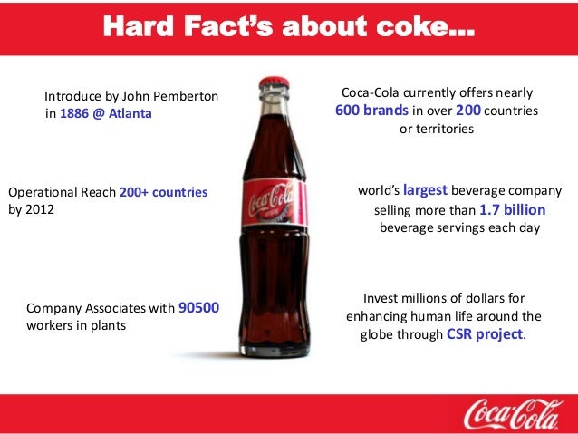 economical and political environment of a coca cola Even though it is facing some social problem in india, coca-cola has got good  • unstable political  facing is it is going against environment or exploiting.
