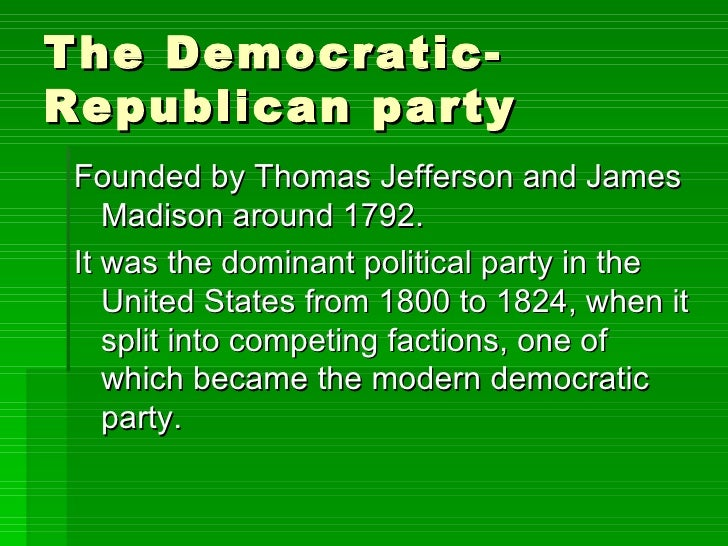 an analysis of james madisons views about democracy and faction The federalist debates: balancing power between  for a more detailed analysis of some of  the federalist debates: balancing power between state.