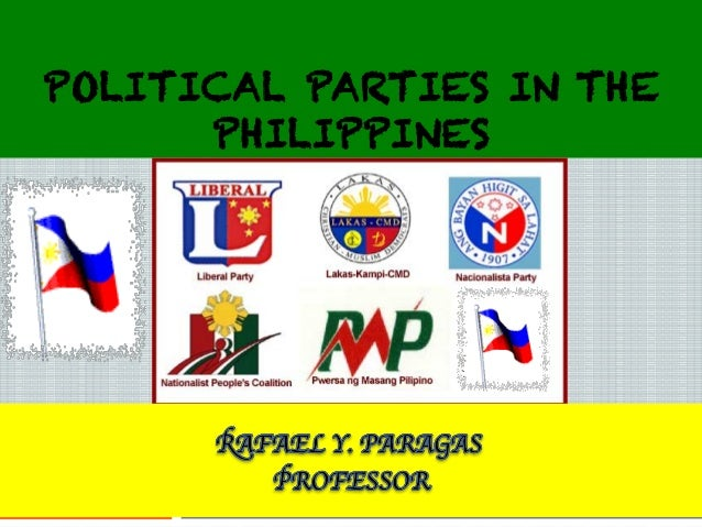 Philippine political thoughts