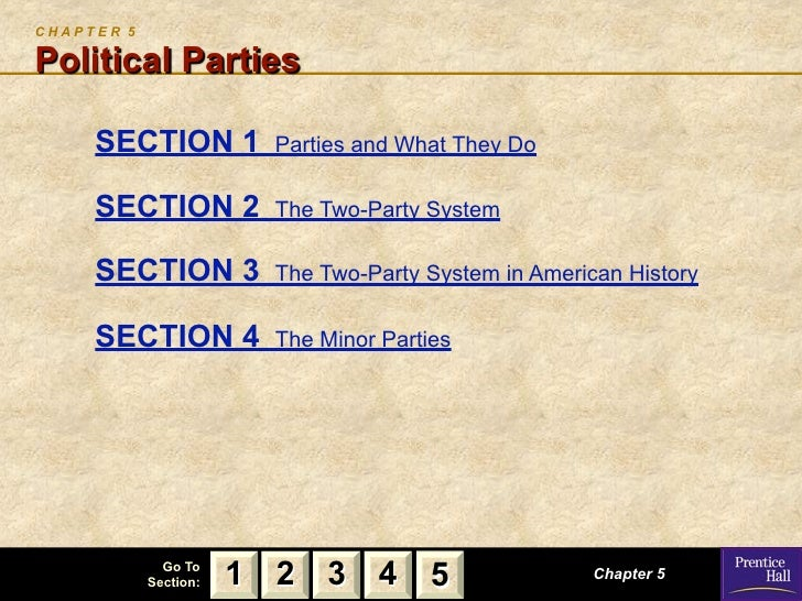 Political parties honors