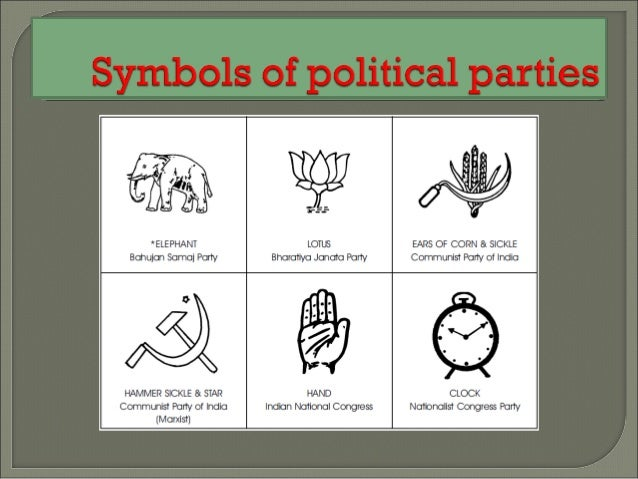Political Parties Ppt Blog