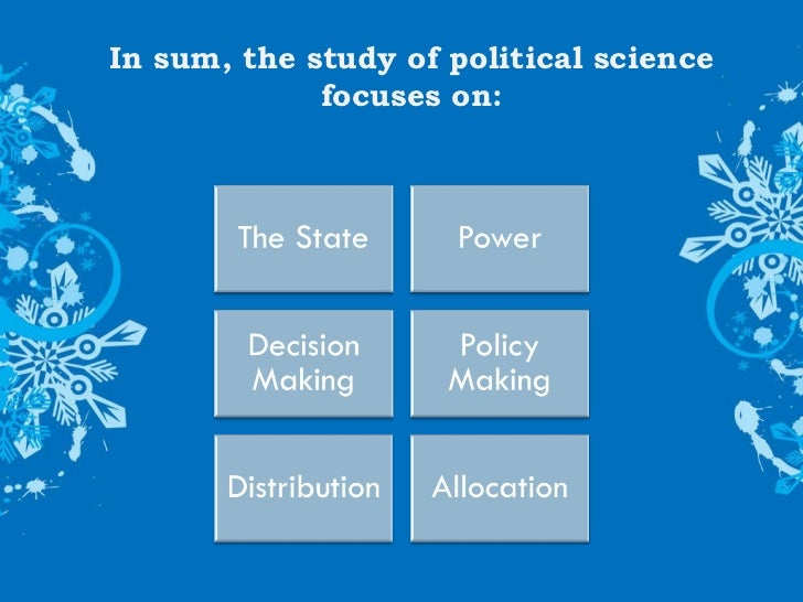 lesson pol sci Check out political science study material and notes, specially useful for the preparation of the civil services exam political science being one of the primary subject holds importance for the preparation of the ias exam in both prelims and mains examination.