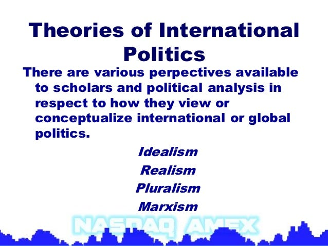 three theories of state in political science pluralism elitism and marxism Political science: developments in the united statesof elites, political parties, and interest groups, on legislative and bureaucratic processes, and especially on how voters in democracies make their electoral choices.