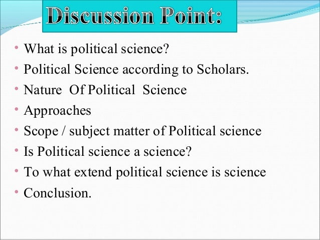 political science research questions examples