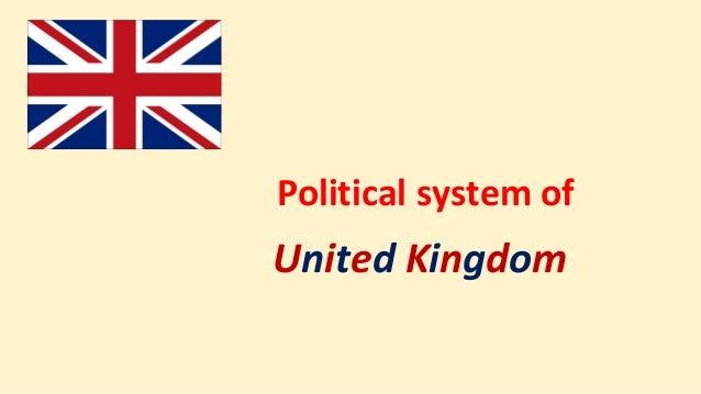 Politics of the United Kingdom