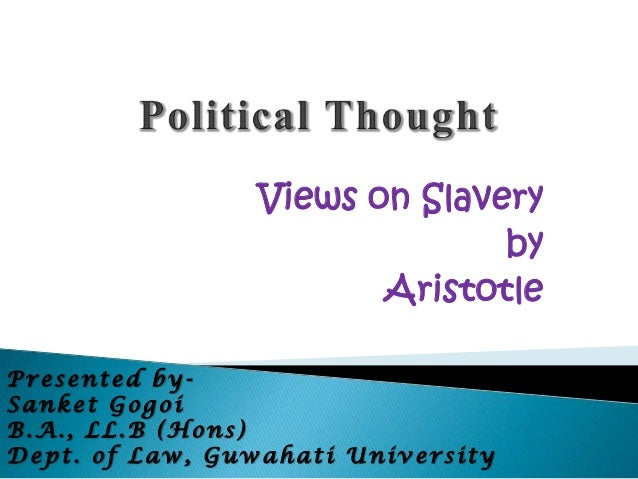 a comparison of aristotle and platos views on politics and philosophy Together with plato and socrates (plato's teacher), aristotle is one of the most important founding figures in western philosophy aristotle's writings were the first to create a comprehensive system of western philosophy, encompassing morality, aesthetics, logic, science, politics, and metaphysics.